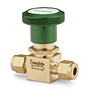 HK Series Bellows Sealed Valves